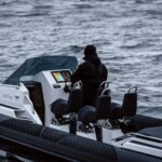 Salterns Brokerage becomes UK's first distributor for FUGU Powerboats