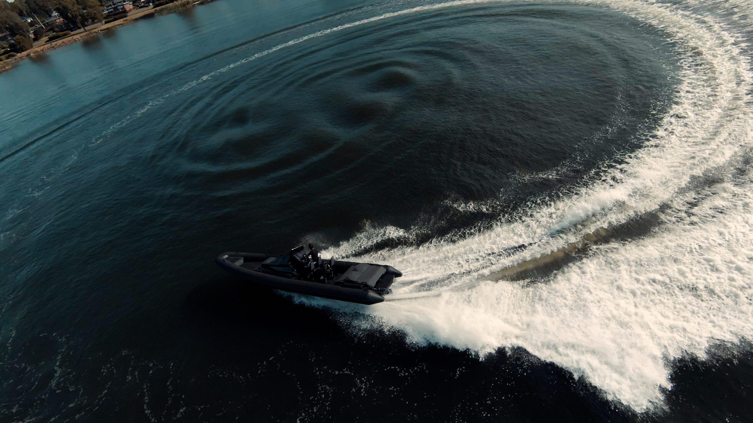 Fugu Powerboats
